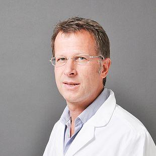 Dr. med. Marcel Mathieu