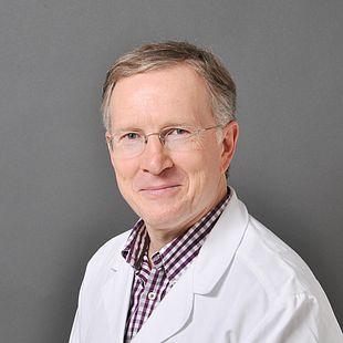 Dr. med. Simon Schneeberger