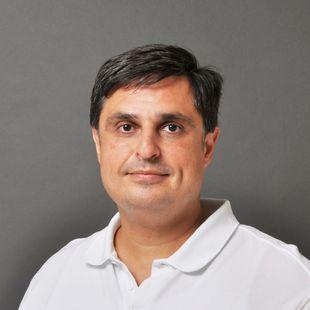 Rayco Cabarga Molina