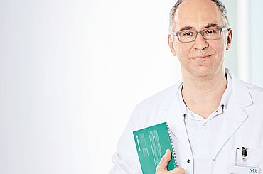 Dr. med. Michael Durband, Leitender Arzt Chirurgie