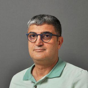 Süleyman Alicioglu