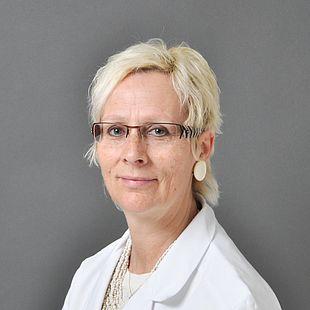 Dr. med. Helga Würbel