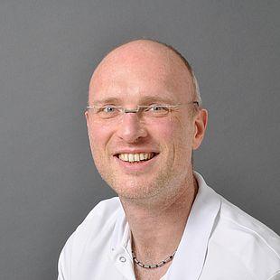 Dr. med. Christian Wölfel