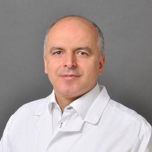 Dr. med. Muhamet Durmishi