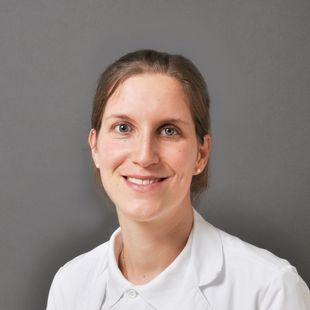 Dr. med. Eliane Wenemoser