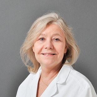 Dr. med. Ursula Bärtsch-Kohli