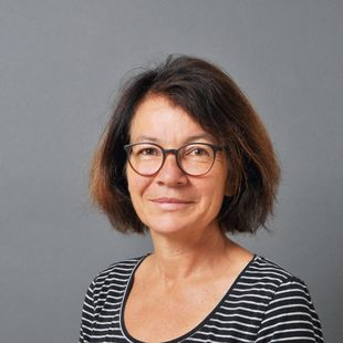 Evelyn Linder