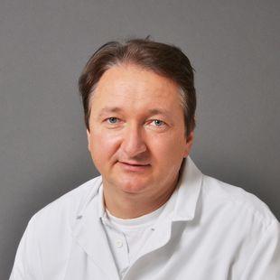 Hans-Peter Grüber