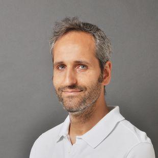 Dr. med. Victor Speidel