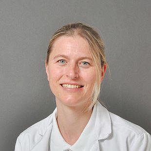 Dr. med. Bianca Röthlisberger