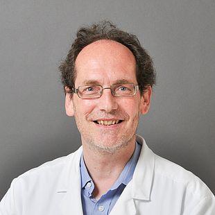 Dr. med. Peter Berthold