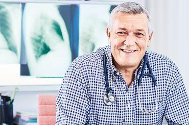 Dr. med. Beat Rössler