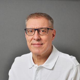 PD Dr. med. Kaspar Truninger