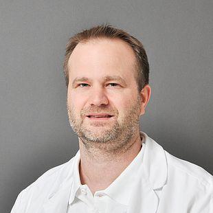 Dr. med. Sacha Blank