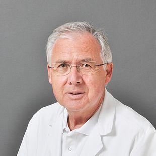 Dr. med. Hanspeter Vogt