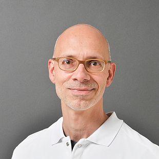 Dr. med. Wolfgang Wegener