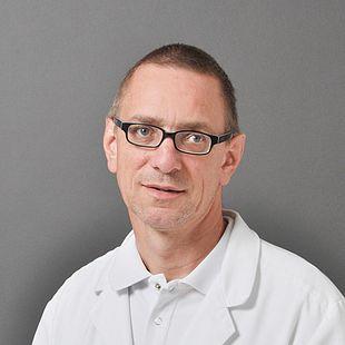 Dr. med. Peter Keller