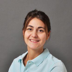 Jessica Al Mawla