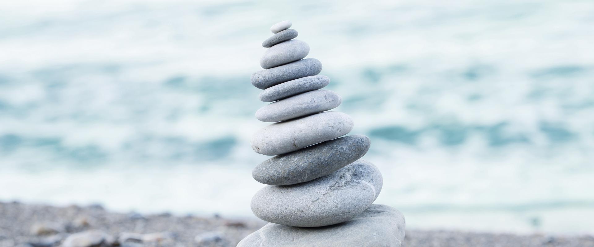 Weniger Stress - mehr Rythmus im Alltag