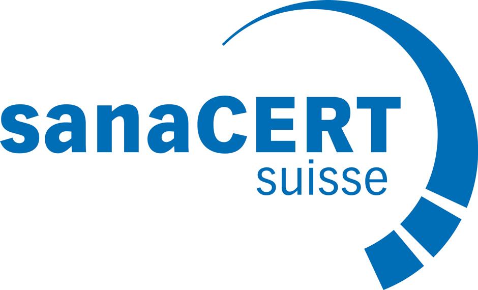 Logo sanaCERT