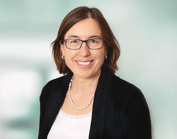 Dr. med. Ursula Grob, Hausaerztin