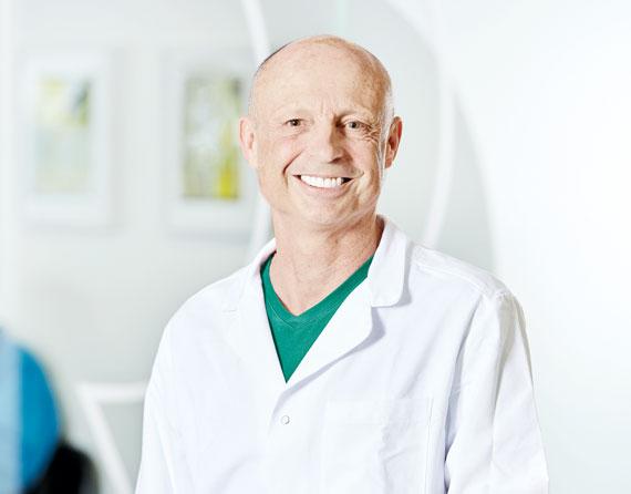 Dr. med. Patrick Hilti