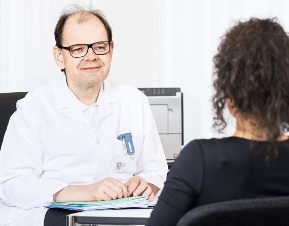 Dr. med. Thomas Künzi