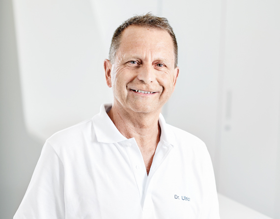 Dr. med. Urs Ulrich